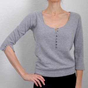 100% Cashmere French Connection Sweater S
